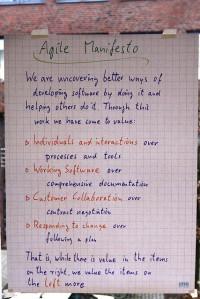 manifesto agile