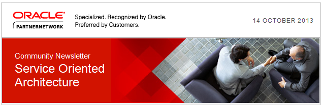 newsletter oracle