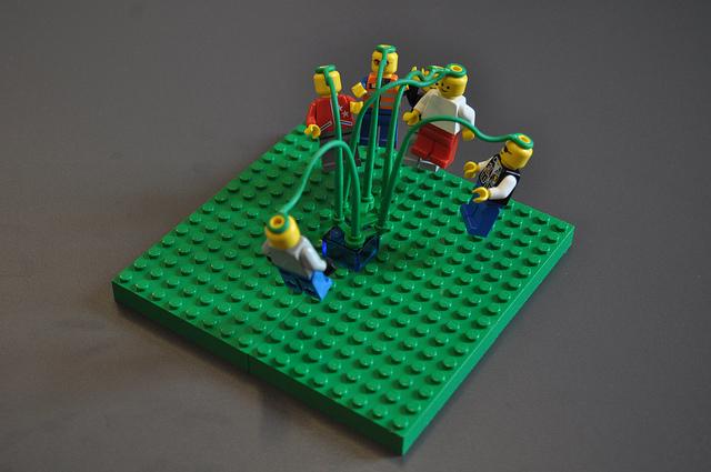 URL Lego
